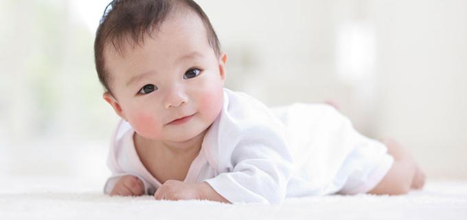 赤ちゃんの沐浴はベビーバスがオススメ